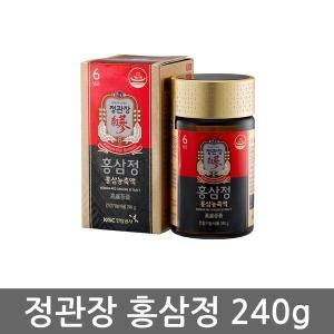 정관장 홍삼정 240g / 한국인삼공사 정품