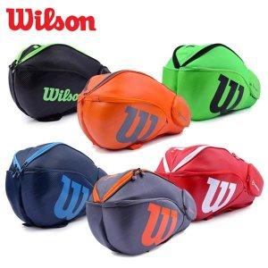 (배드민턴마켓) 윌슨/테니스배드민턴라켓2단가방