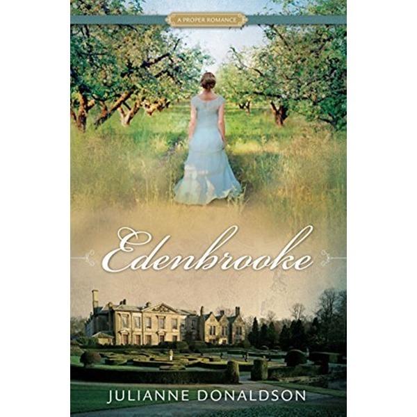 영문소설Edenbrooke  Julianne Donaldson