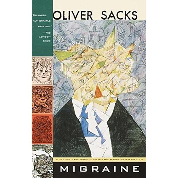 영문서적 MIGRAINE / OLIVER SACKS / paperback
