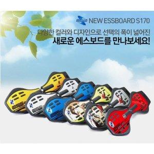 정품에스보드170/스케이트보드/국산 어린이선물