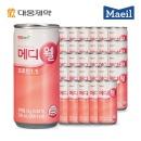 메디웰 프로틴1.5 200ml 30캔/식사대용/단백질/보충제