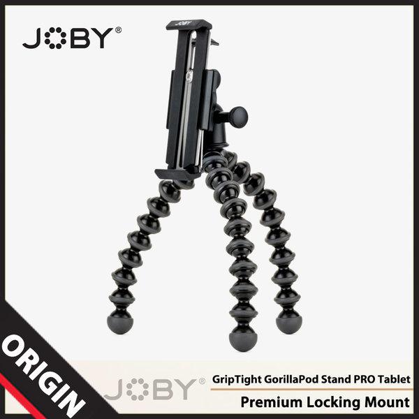 조비 GripTight 고릴라포드 스탠드 PRO 태블릿/삼각대