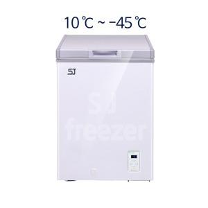 (주)서진 정품 참치냉동고 초저온 SBD150/BD102SFA