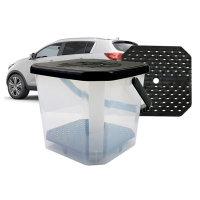 GMZ 멀티세차버킷/세차용품/세차물통/자동차용품