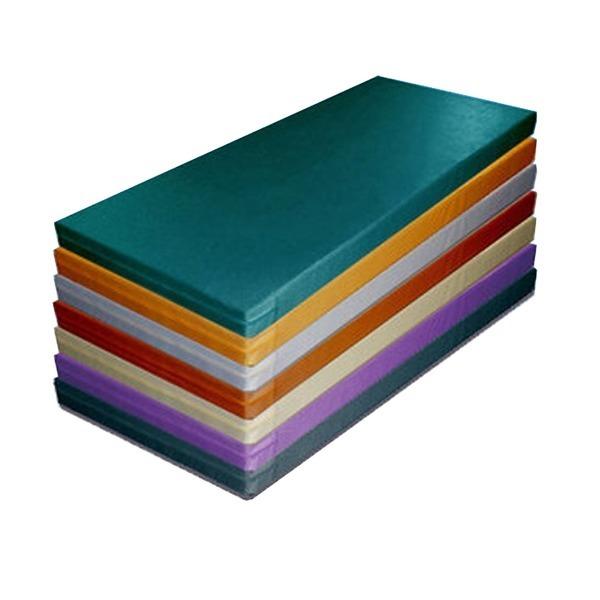 병원 침대 의료용 매트리스/환자용 방수 접이식 매트