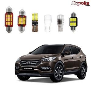 + 싼타페DM 전용 LED 실내등 / 번호판등 트렁크등