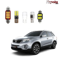 + 쏘렌토R 뉴쏘렌토R LED실내등 / 번호판등 트렁크등