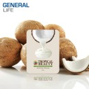 코코넛팩 25ml 미백 주름 2중기능성 파라벤무첨가