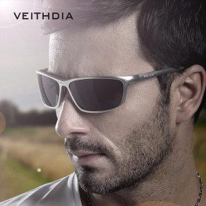 베스디아 VEITHDIA 6520 편광 선글라스 자외선 차단