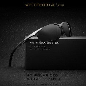 베스디아 VEITHDIA 6592 편광 선글라스 자외선 차단