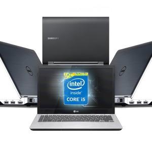 1년A/SㅣLG 삼성노트북 인텔3세대/SSD/지포스/윈도우7