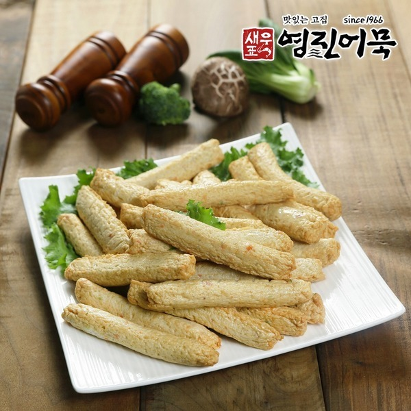 부산어묵 포차야채봉 부산오뎅 어묵탕 오뎅탕 800g