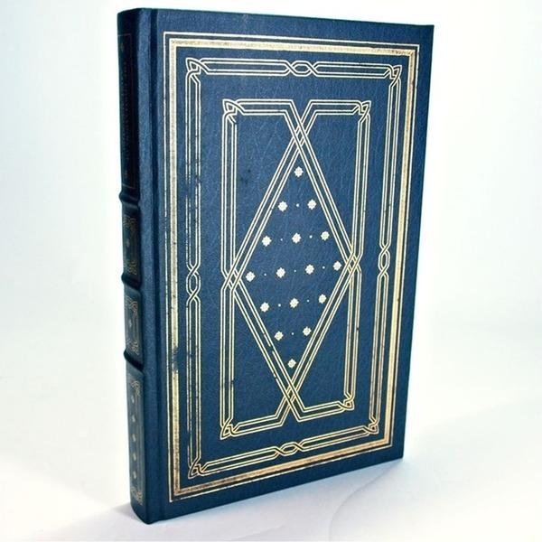 영문고전Confessions of Saint Augustine hardcover