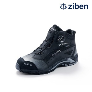 지벤안전화 방수안전화 작업화 ZB-174 무료배송