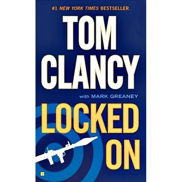 영문소설Locked On / tom clancy