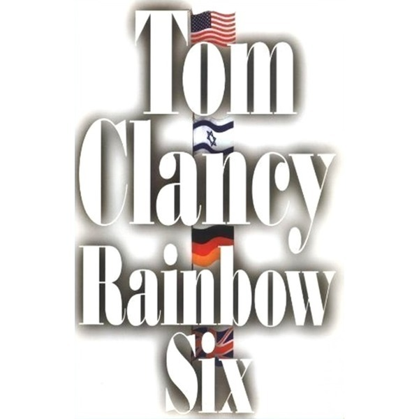 영문소설Rainbow Six / tom clancy