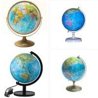 지구의 지구본 학습용 조명 장식용 국내산 고급 교육