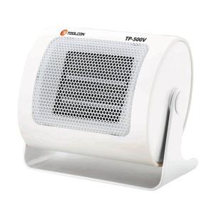 툴콘 TP-500V PLUS 팬히터 미니온풍기/난로/500W
