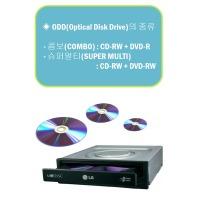 LG전자 ODD DVD레코더 DVD-ROM DVDRW CDRW DVD-MULTI