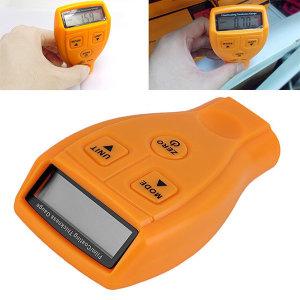 도막측정기 피막측정기 페인트두께 측정기