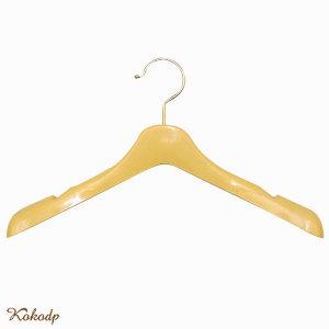 의류매장용 50개묶음 플라스틱 여성 옷걸이 행거
