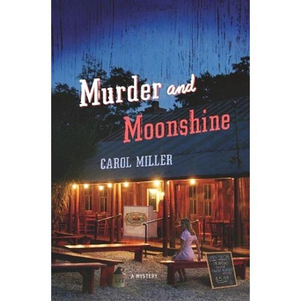 영문소설Murder and Moonshine A Mystery