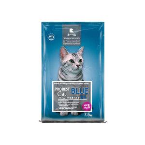 (현대Hmall)대한 프로베스트캣 블루 7.5kg