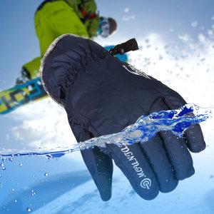 방수 방한 장갑 보드/스키/등산/겨울장갑/혹한기용