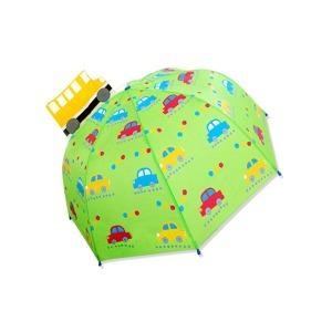 3D 입체아동캐릭터우산/어린이우산/아동우산 /자동차