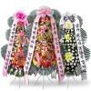개업 축하화환 장례식 근조화환 쌀화환 꽃배달서비스