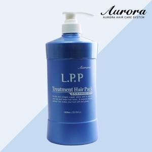 오로라 LPP 트리트먼트 헤어팩 1000ml - 상품 이미지
