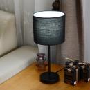 브릭 단스탠드 (블랙) + LED램프 전구색(사은증정)