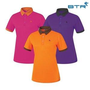 비티알 BTR 티셔츠 일로(여) BMT0483W