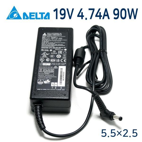 LG 노트북 어댑터 E500 E510 EB500 F1 F2 Delta 90W