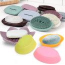 실리콘 비누받침대/비누몰드/살균소독 가능/주방용품