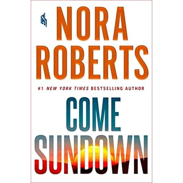 영문소설come sundown nora roberts