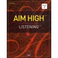 AIM HIGH LISTENING - LEVEL (2)   위아북스   편집부