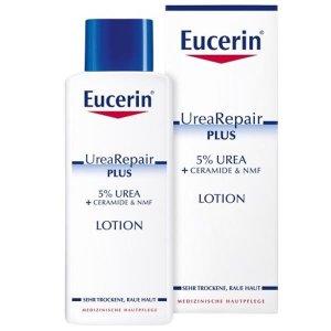 Eucerin/유세린 우레아 리페어플러스 5% 로션 250 ml