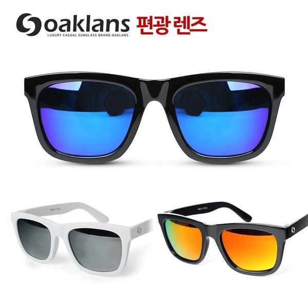 K710 편광 선글라스 보잉 스포츠 패션
