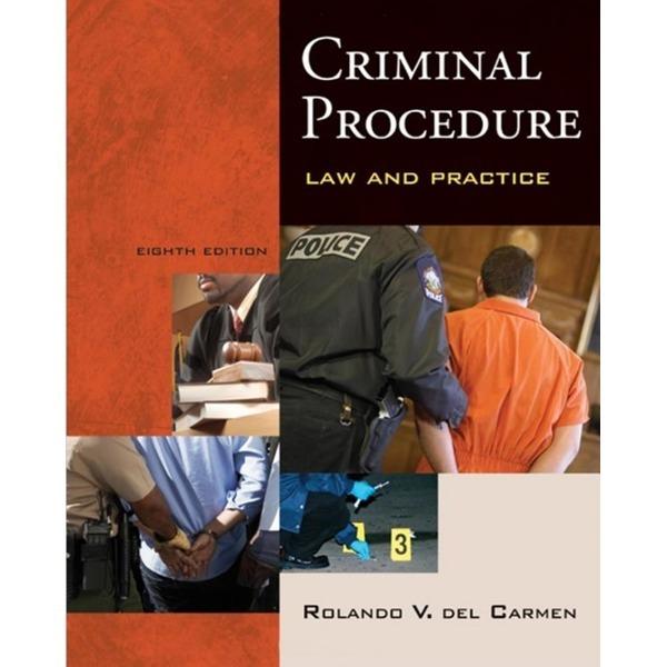 영문도서Criminal Procedure/Law and Practice