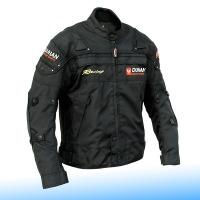 레이싱 텍스타일자켓/Bike 빅스 사계절용 라이더자켓