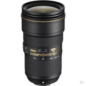 CM 정품새상품 니콘 AF-S Nikkor 24-70mm F2.8E ED VR