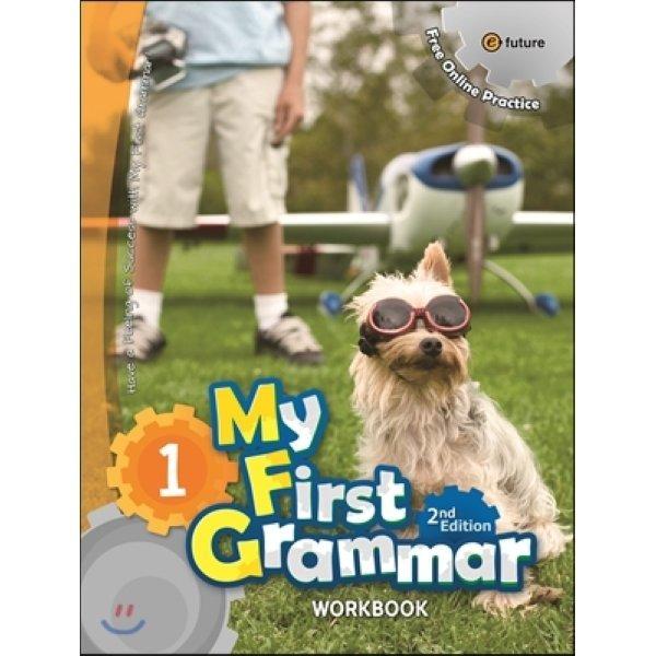 My First Grammar : 1 Work Book  Casey Kim Jayne Lee