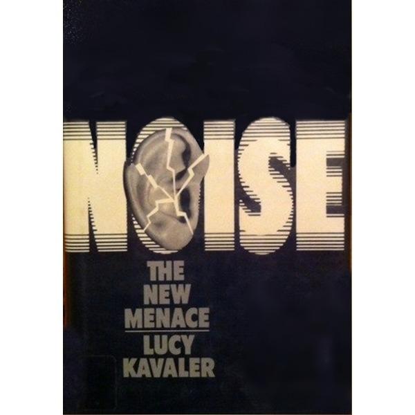 영문서적Noise: the new menace