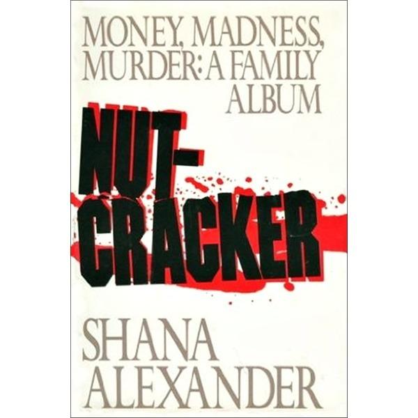 영문소설 nut cracker shana alexander