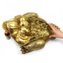 대형 동전문 삼족두꺼비 (멋진 큰얼굴의) 복두꺼비