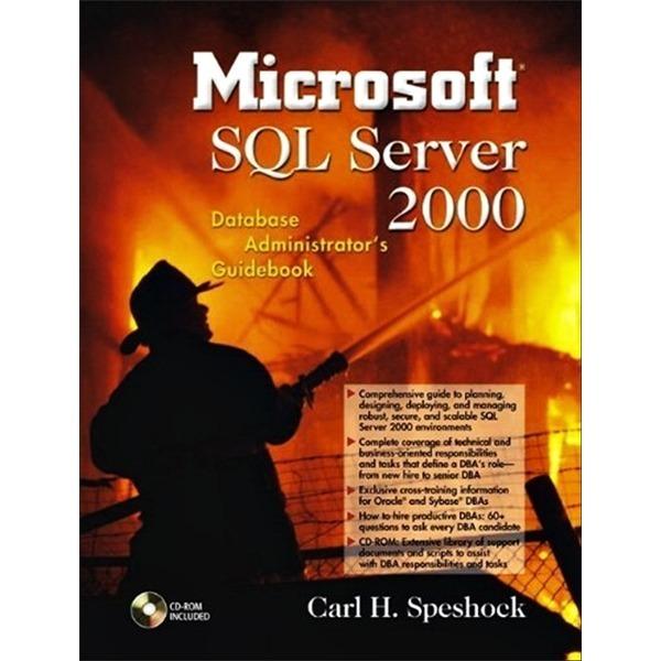 영문서적Microsoft SQL Server 2000 Database