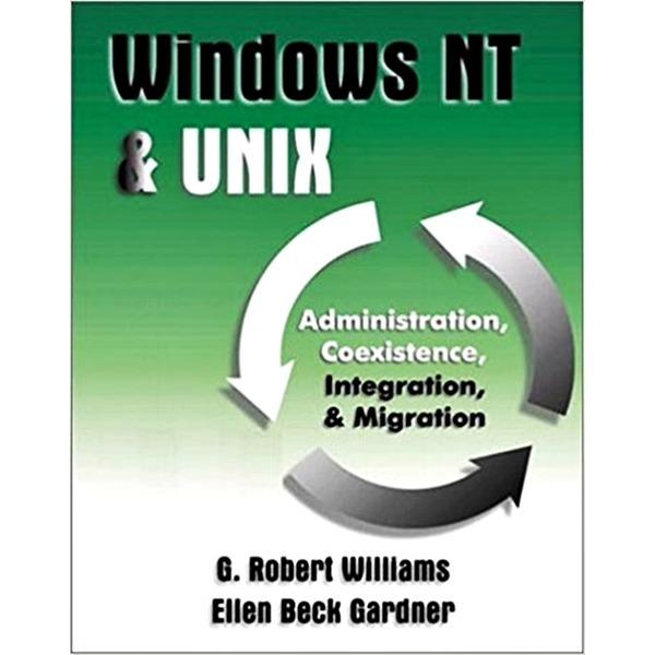 영문Windows Nt and Unix Administration Coexistence