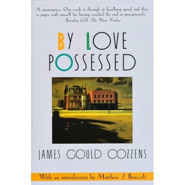 영문소설 by love possessed